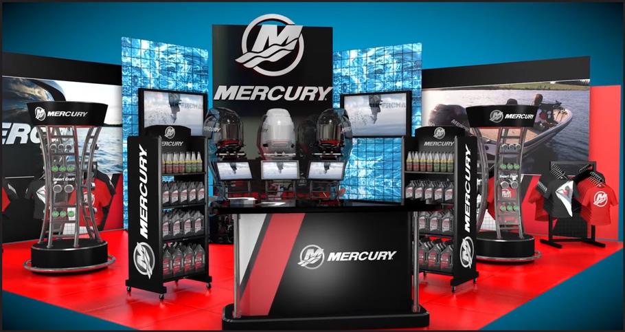 Render of Mercury concept display.